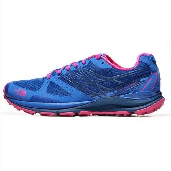 e4079045a The North Face Women's Ultra Cardiac Running Shoes NWT